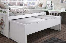 cama extensible GRANADA