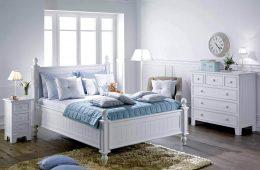 Dormitorio juvenil clásico GUADIX