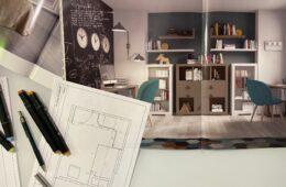 Mueble juvenil y dormitorio infantil a medida, ¿conoces sus ventajas?